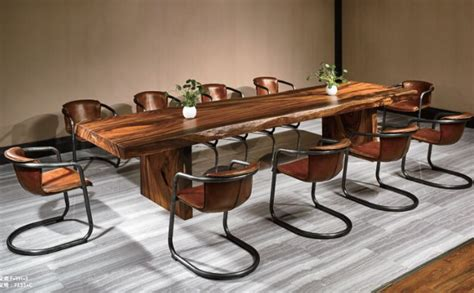 Solid Wood Conference Table Solid Wood Conference Table Wood Conference Table Breeds Picture