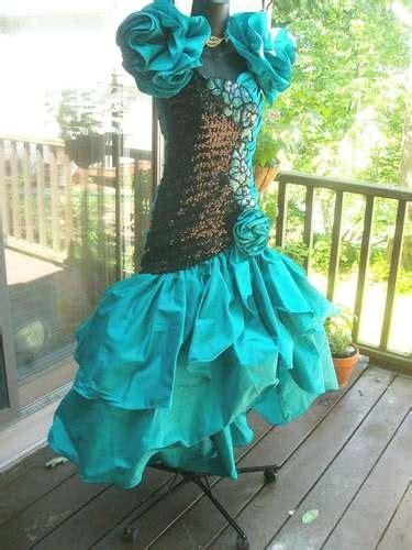 1980 prom styles 13 best 1980 cocktail dress images on pinterest 80s prom