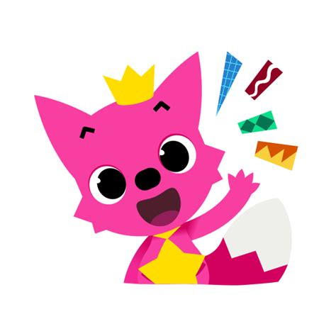 baby shark pinkfong png pink fong pictures to pin on pinterest pinsdaddy