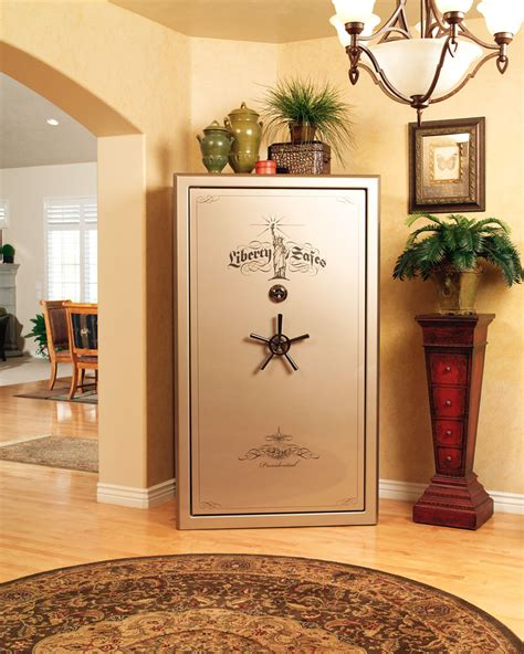 Gun Safe In Living Room by How Liberty Gun Safe Is Better Than Other Safes In The Market