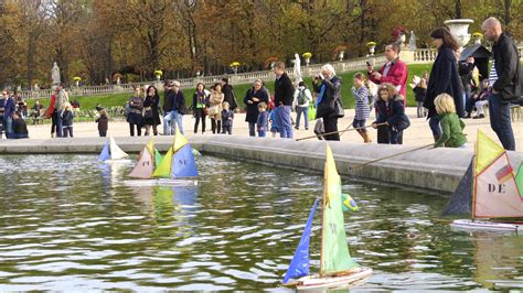 sailboats jardin du luxembourg inspired by sailboats the fiery redhead blog