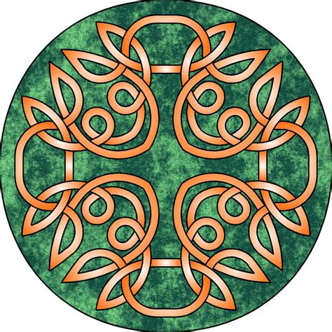 celtic circle tattoo photo tattooshunt com
