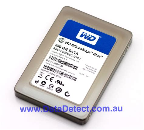 Hardisk Wd recovering data from western digital disk drives