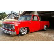 Chevy C 10 Shortbed Truck Custom Show Used Classic Chevrolet