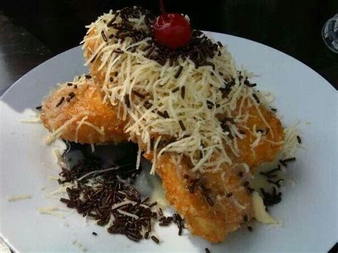 cara membuat nugget pisang isi coklat 17 best images about indonesian food on pinterest
