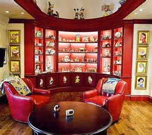 disney home decor for adults 25 disney inspired rooms that celebrate color and creativity