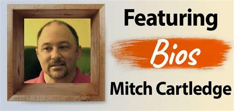 mitch cartledge bio