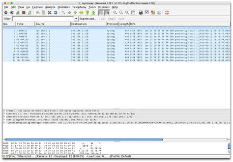 wireshark tutorial cbt nuggets solution for wireshark lab icmp
