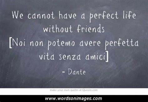 italian quotes  friends quotesgram