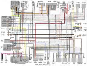 viragotechforum com view topic 81 83 us xv750 wiring