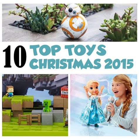 top 10 christmas toys 2017 toy buzz