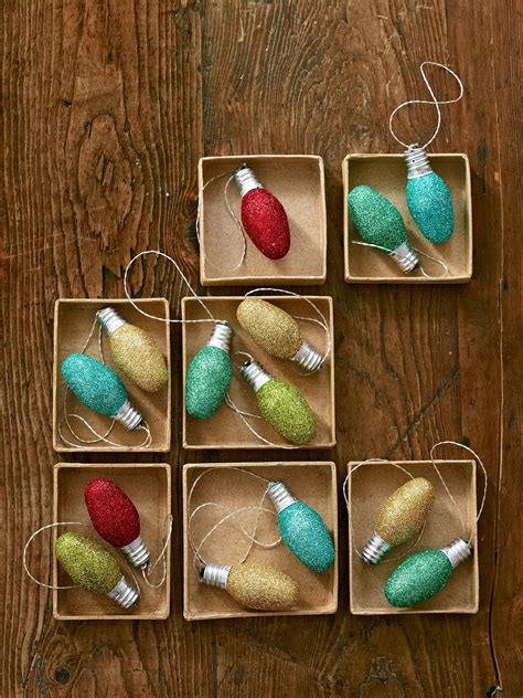 christmas ornament craft ideas crafts for ornaments find craft ideas