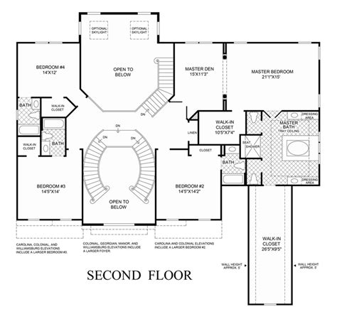 henley floor plans 28 henley floor plans henley luxury home plan 085d