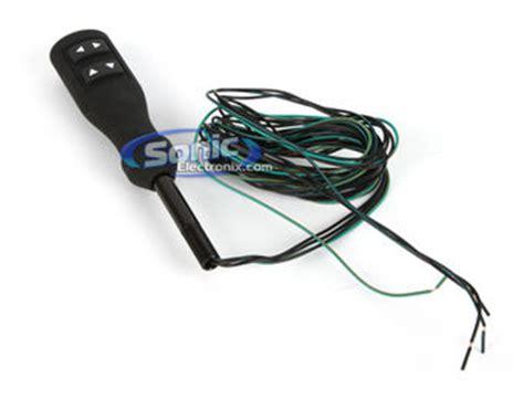 axxess oeswc stalk universal wired steering wheel control