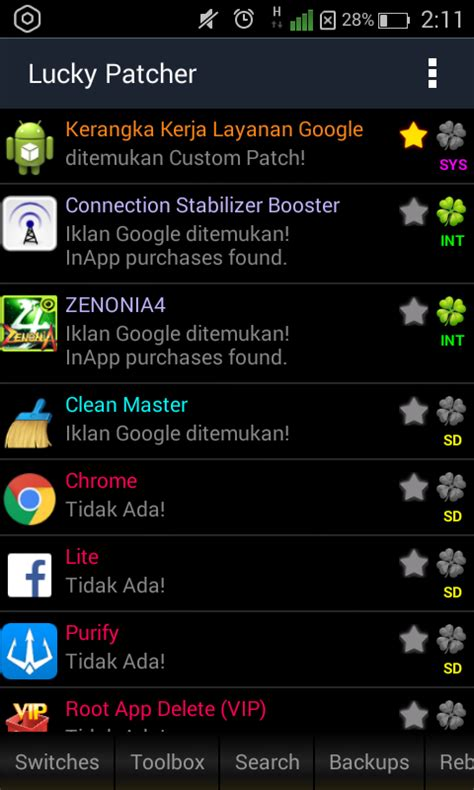 aplikasi mod game pc cara hack aplikasi pro dan in app purchase game dengan