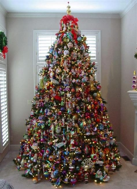 best 25 tinsel christmas tree ideas on pinterest