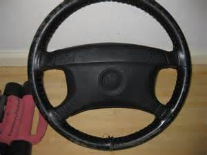 Steering Wheel For E30 1991 Bmw E30 Air Bag Steering Wheel Forsale R3vlimited