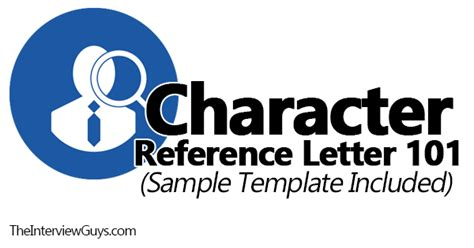 appreciation letter znaczenie template letter of character reference gallery