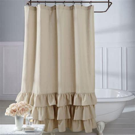 veratex shower curtain veratex vintage ruffle shower curtain antique shower