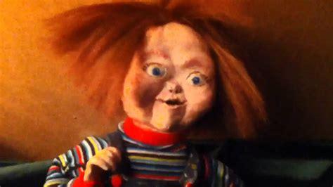 judul film chucky 2 chucky good guy doll handmade youtube