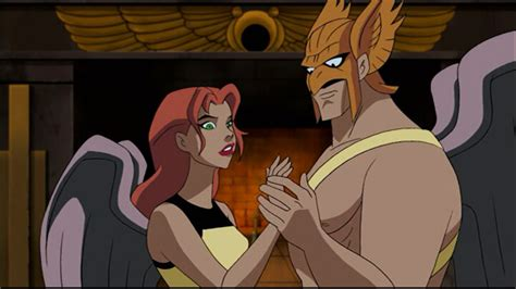 justice league film hawkgirl the evolution of dc s hawkman hawkgirl in animation