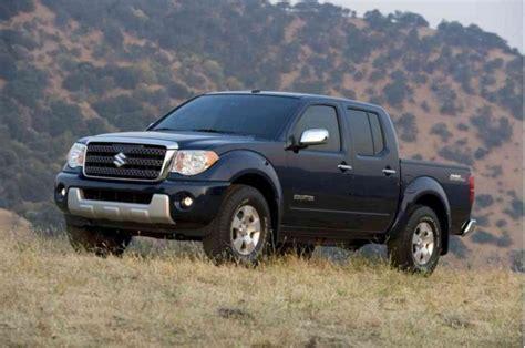 Suzuki Equator Accessories 2013 Suzuki Equator Review Ratings Specs Prices And