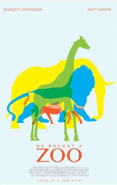 design zoo graphics 32 amazing exles of illustrated movie posters designed