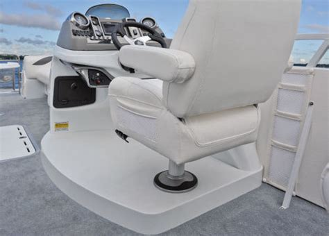 layout boat chair jc pontoon tritoon classic 246 2014 2014 reviews