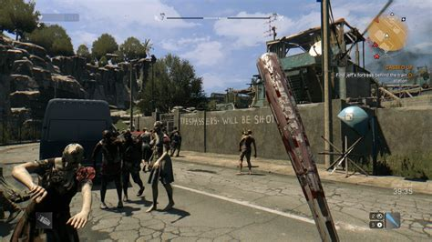Dying Light Demo by Dying Light Demo