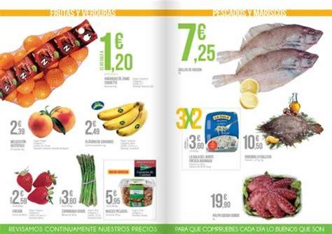 catalogo ofertas supermercado el corte ingles cat 225 logo de supermercado el corte ingl 233 s agosto