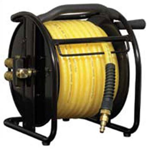 amflo dual port air hose extension reel 545hr ret the