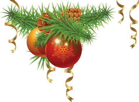 christmas png christmas decoration png