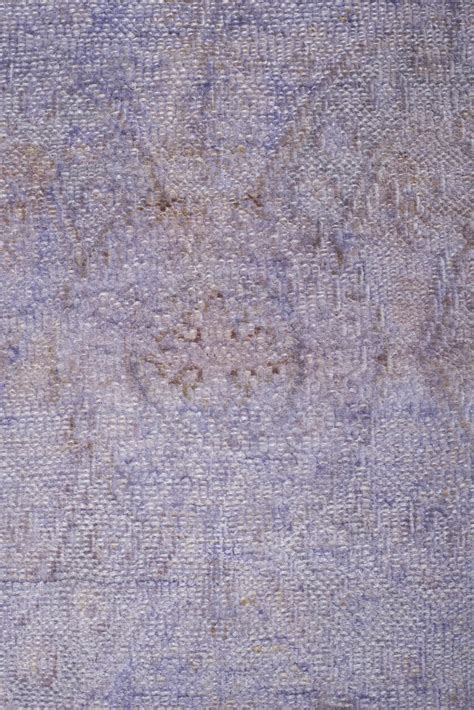 rug rental nyc violet alchemy overdyed silk rug cp014