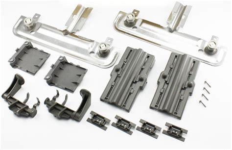 Kitchenaid Dishwasher Rack Parts by Kitchenaid Dishwasher Rack Adjuster Replacement Part