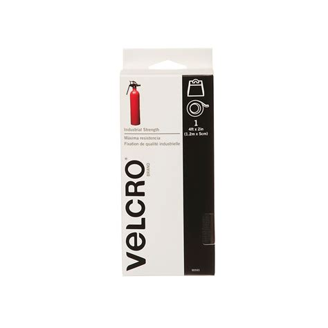 industrial strength 4 point industrial velcro velcro industrial strength 4 ft x 2 in the