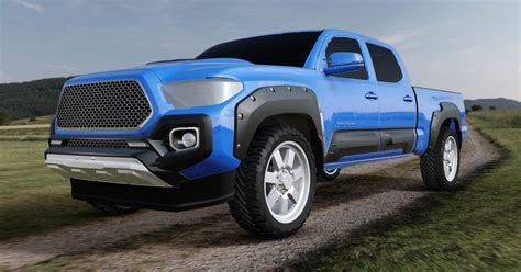 toyota trucks usa accessories for tacoma autos post