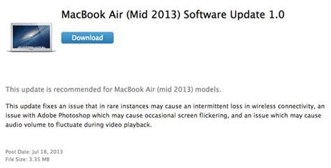 Mba 2013mid by Apple решила проблемы новых Macbook Air Macdigger Ru