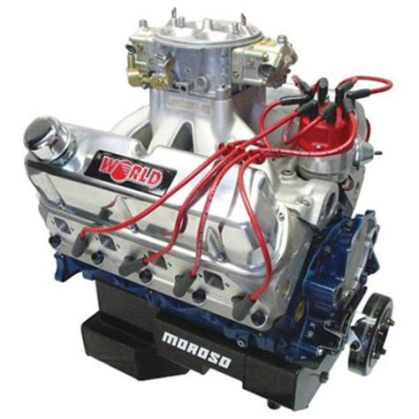 Big Block Ford Crate Engine by Garage Sale World O War 460 Ford Crate Engine
