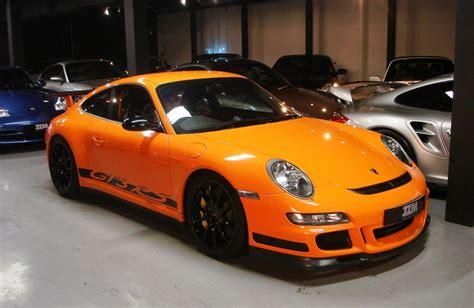 Porsche 997 Gt3 Rs by Porsche 997 Gt3 Rs Image 206