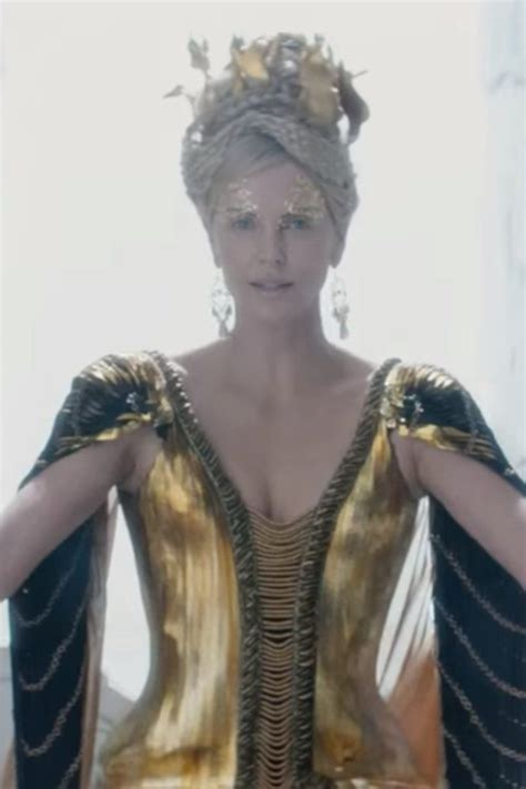 emily blunt trailer emily blunt and charlize theron battle it out in the new