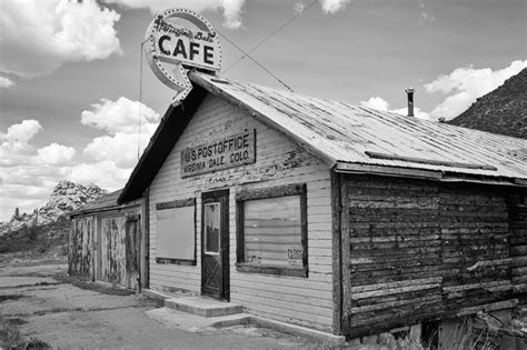 Local Post Office Exception by Virginia Dale Colorado And The Infamous Slade The