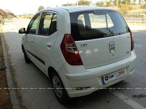 hyundai roadside assistance bangalore used hyundai i10 1 2 magna mt in bangalore 2013 model