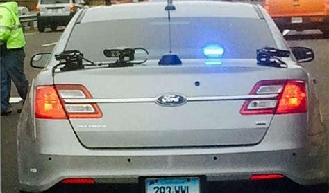 license plate reader license plate reader helps troopers stop stolen car