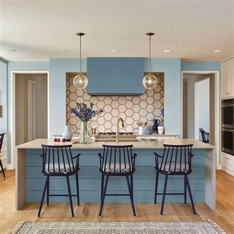 behr s 2019 color of the year is for just about