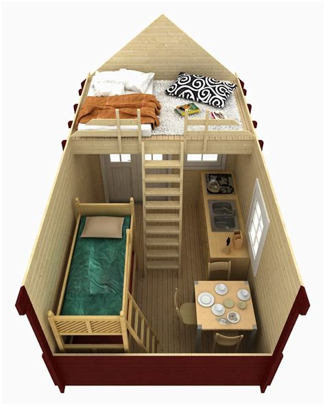 home design 50 sq ft my tiny house obsession loft considerations gabel vs
