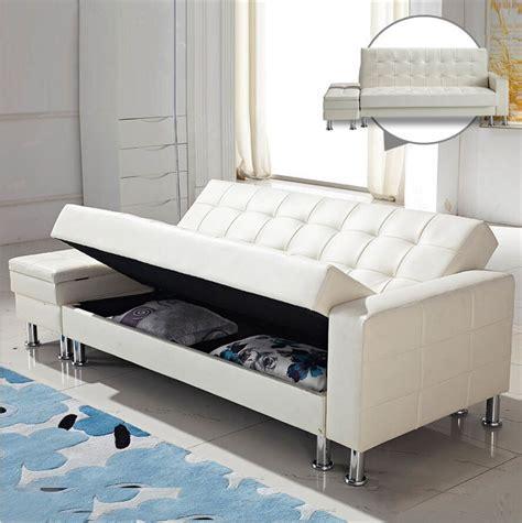 Sleeper Sofa Modern Design by Webetop Modern Design Pu Sofa Sets Multi Function Lazy