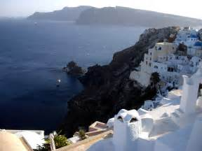Landscape Pictures Of Greece Photography Greece Virginia Duran