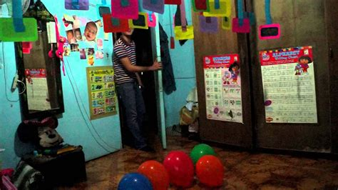 surprise birthday party for him home party ideas