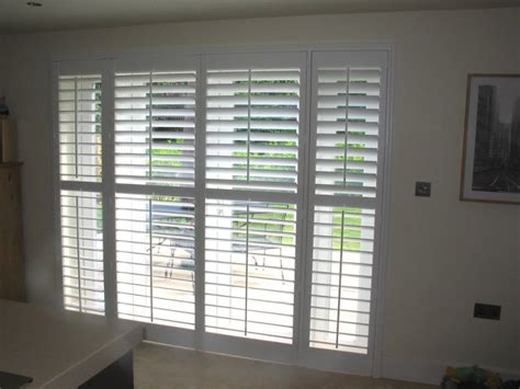 Shutters For Patio Doors Shutters For Windows And Patio Doors Interior Shutters Plantation Shutters