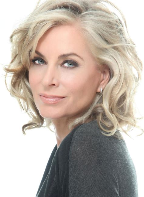 haircuts of the women from the housewives of orange county eileen davidson of the young and the restless days of our